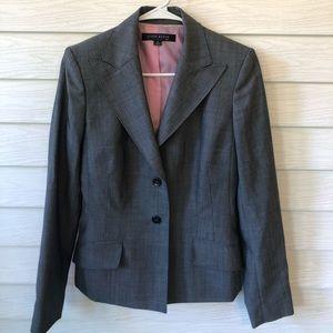 Grey Anne Klein Suit jacket.